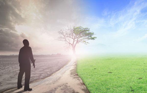 ضرورت رسیدن به زندگی بهتر/نباید دین و زندگی خوب را مقابل یکدیگر قرار دهیم