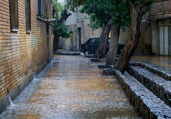 کاهش ۲۰ درجهای دمای هوا در گلستان؛ احتمال آبگرفتگی معابر و طغیان رودخانهها