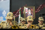 گزارش تصویری مراسم یادواره سرداران و 1400 شهید شهرستان گرگان
