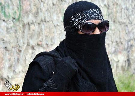 سه هدفی که داعش از جذب زنان دنبال می کند