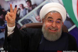مورد عجیب حسن روحانی؛ رئیسجمهوری که خیال میکند هفتصدهزار شغل ایجاد کرده!