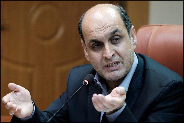 هادی حق شناس به عنوان استاندار گلستان انتخاب شد