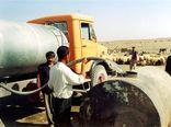 کمآبی در گلستان؛ ۴۵ هزار روستایی گلستان روزانه در انتظار تانکرهای آب