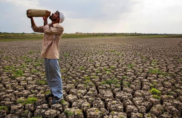 کشاورزی، پاشنه آشیل مدیریت مصرف آب در گلستان