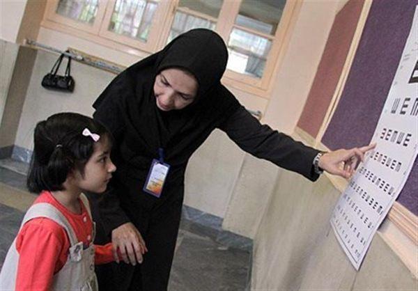 پیشبینی حضور ۲۶ هزار نوآموز بدو ورود به دبستان در طرح سنجش استان گلستان