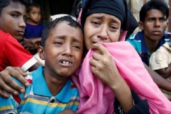 تداوم حملات علیه مسلمانان میانمار
