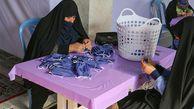 توزیع روزانه ۴۰ هزار ماسک در گلستان؛ مشکلی در تأمین نیازهای بهداشتی و درمانی نداریم