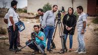 پایان تصویربرداری مستند سریک با بازی سردار آزمون + عکس