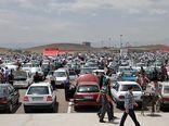 قیمت جدید خودروهای داخلی / ۲۰۶ صندوقدار ۱۱۸ میلیون را رد کرد!