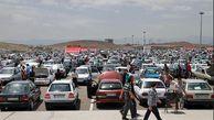 قیمت روز خودروهای وارداتی / تالیسمان به ۷۸۰ میلیون رسید!