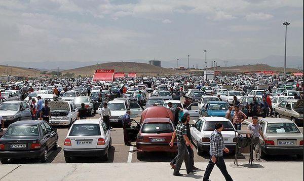 قیمت خودروهای داخلی در آخرین روز هفته +جدول