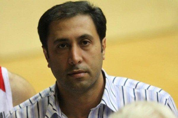 تمرینات تیم بسکتبال شهرداری گرگان هفته آینده آغاز میشود