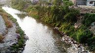 آزادسازی حدود ۳۰۰ حریم رودخانه در گلستان