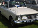 فیلم/ رژه خودروهای کلاسیک در زمان شوروی!