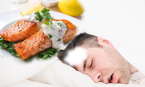 تغذیه چگونه بر خواب ما اثر میگذارد؟