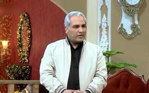 فیلم/ طعنه جالب مهران مدیری به ناامنی در خاورمیانه
