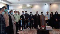 عزت ایران اسلامی مدیون صبر و استقامت خانوادههای شهداست