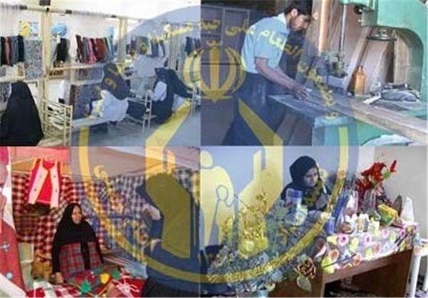 جشن خودکفایی ۵۵۰۰ خانوار تحت پوشش گلستانی برگزار میشود