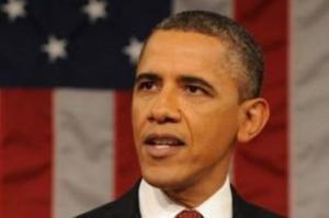 دیدار اوباما با خانواده یک بازداشتی در ایران
