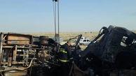 دستور استاندار گلستان برای رسیدگی به مصدومان تصادف صبح امروز گنبد