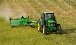 هشدار به کشاورزان برای پیشگیری و مبارزه با بیماری زنگ زرد