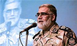 اوباما غلط میکند ارتش ایران را تهدید میکند