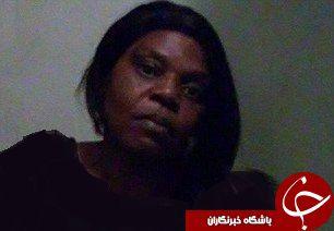 شوخی خطرناک دختر، مادر را کشت+عکس