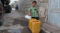 تنش آبی گریبان ۱۰۰ روستای گلستان را گرفت؛ مشارکت سپاه در آبرسانی به روستاها