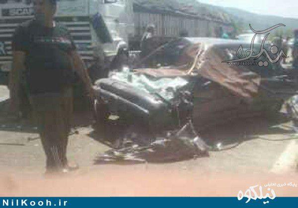 مرگ 5شهروند گالیکشی و مصدومیت 7 نفر در تصادفات