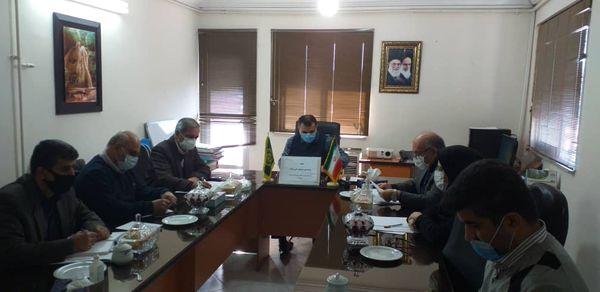 استفاده از مسئولین فنی تولید در واحدهای آبزی پروری استان گلستان