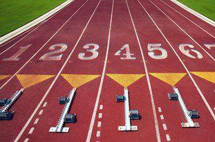 المپیاد ورزشی میدان کشف استعداد است