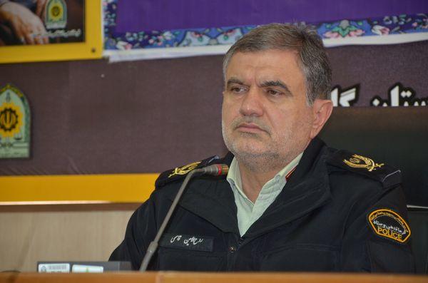 """کشف بیش از 84 هزار عدد داروی قاچاق در """"آزادشهر"""""""
