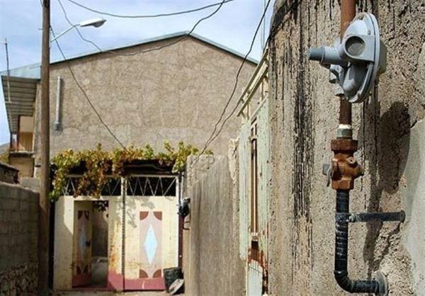 بیش از ۹۲ درصد روستاهای گنبدکاووس گازرسانی شد