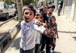 فیلم/ تجارت زباله با سوء استفاده از کودکان!