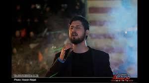 دانلود/ چاوش خوانی حامد زمانی برای سینمای مردمی انقلاب اسلامی