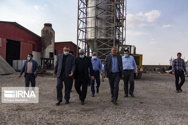 بارقه امید در تولیدکنندگان در همراهی قوای مقننه و قضاییه با دولت جهادی