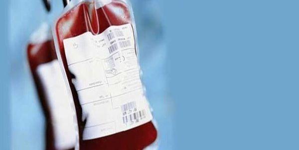 کمبود گروههای خونی در گلستان