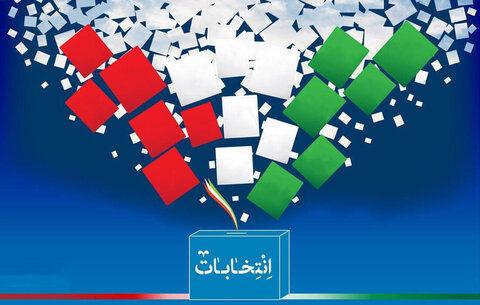 حضور حداکثری و انتخاب اصلح ضرورت امروز کشور است