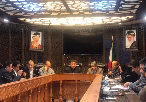 بلاتکلیفی در شورای شهر گرگان