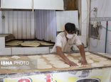 رئیس اتحادیه خبازان گلستان: ۷۵ درصد یارانه نان را نانوا میدهد