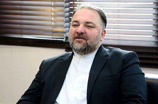 تذکر هزارجریبی  برای آتش سوزی به وزیر جهاد کشاورزی