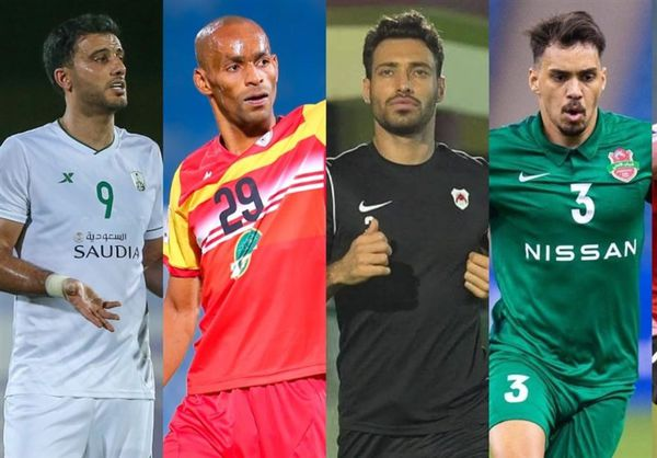 سایت AFC: خلیلزاده به پرسپولیس کمک کرد تا یکی از قویترین تیمهای آسیا شود
