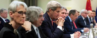 کلیپ راز مذاکرات هسته ای چیست ؟