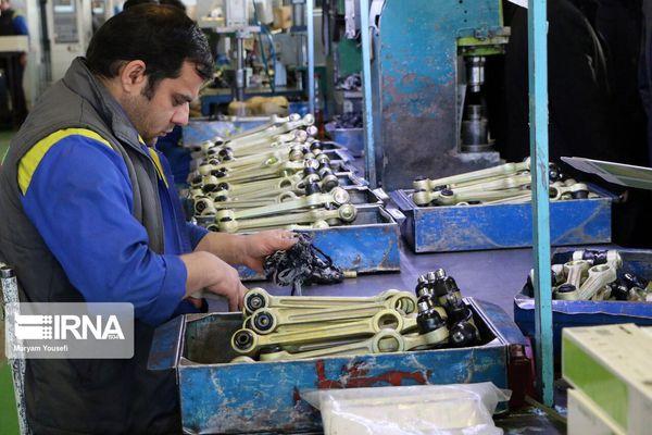 ۲۳ واحد صنعتی گلستان به چرخه تولید بازگشت