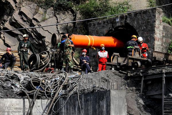 مالک و مسئول حادثه خونین معدن  زمستان یورت آزادشهر مشخص شد+سند