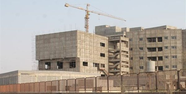 روند ساخت بیمارستان گالیکش کُند است/ اجرای طرح هادی روستاها تسریع شود