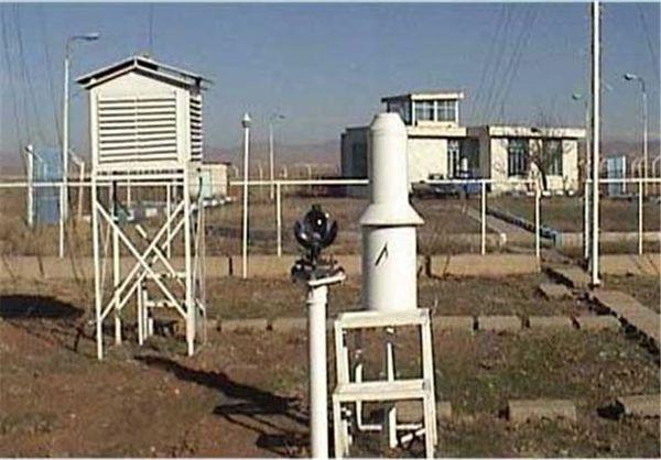 بروزترین ایستگاه خودکار هواشناسی کشور در کردکوی به بهرهبرداری رسید