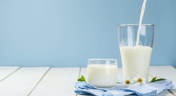 بچه ها روزی چقدر شیر بخورند قدشان بلند می شود؟