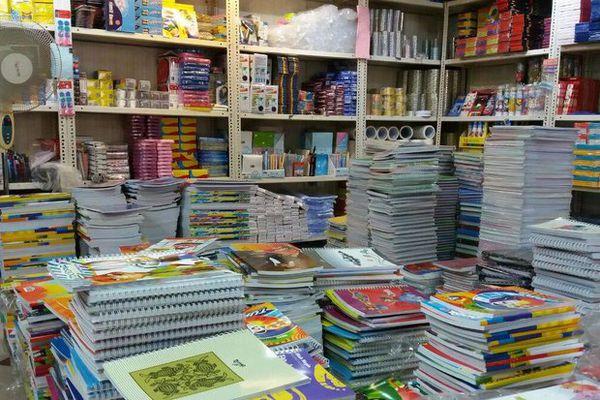 بیش از ۱۰۰۰ بسته نوشت افزار در اختیار دانش آموزان نیازمند قرار می گیرد