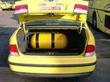 تاثیر افزایش نرخ بنزین بر دوگانهسوز کردن خودروها